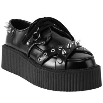 Ženski čevlji KILLSTAR - Twisted - Creepers, KILLSTAR