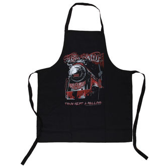 Predpasnik Aerosmith - Train kept a going Apron - LOW FREQUENCY, LOW FREQUENCY, Aerosmith