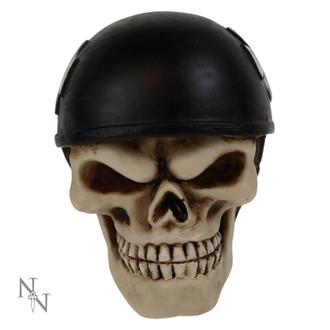 Dekoracija za prestavno ročico - Skull Racer Gear Knob, NNM