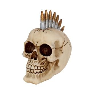 Dekoracija Skull - Bullet, NNM