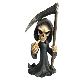Dekoracija (figura) Do not Fear the Reaper, NNM