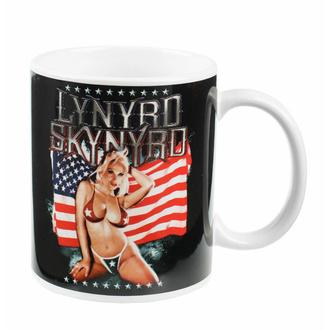 Šalica LYNYRD SKYNYRD - ROCK OFF, ROCK OFF, Lynyrd Skynyrd