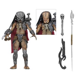 akcijska figura Predator - Ultimate Ahab, NNM, Predator