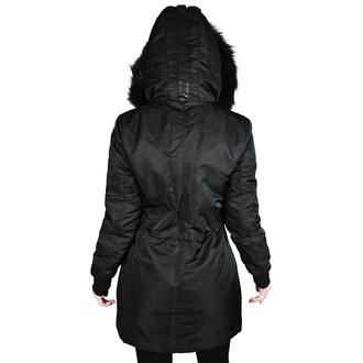 Ženska zimska jakna KILLSTAR - Unholy Trip Parka, KILLSTAR
