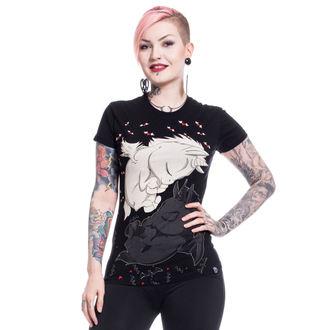 Ženska majica - UNICORN DREAM - CUPCAKE CULT, CUPCAKE CULT