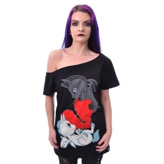 Ženska majica - UNICORN HEART FIGHT - CUPCAKE CULT, CUPCAKE CULT