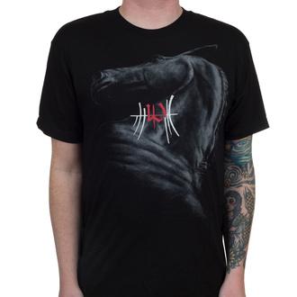 Moška metal majica Enslaved - Horse - INDIEMERCH, INDIEMERCH, Enslaved