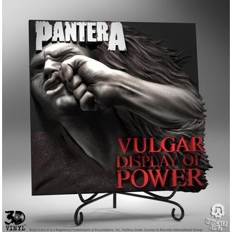 Slika (3D vinil) Pantera - KNUCKLEBONZ, KNUCKLEBONZ, Pantera