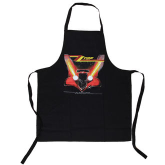 Predpasnik ZZ Top - Eliminator Apron - LOW FREQUENCY, LOW FREQUENCY, ZZ-Top