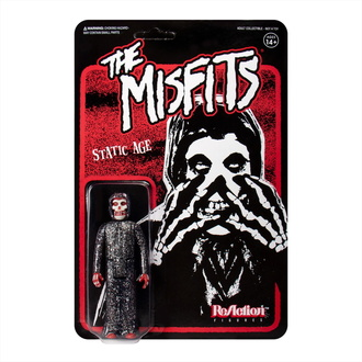 Figura Misfits - ReAction - The Fiend - Statično Starost, NNM, Misfits