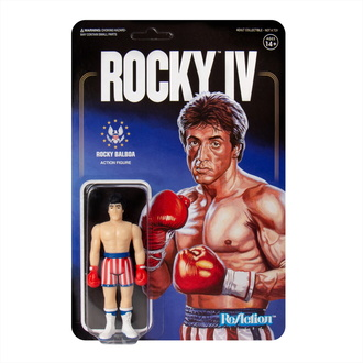 Figura Rocky - 4 ReAction, NNM, Rocky
