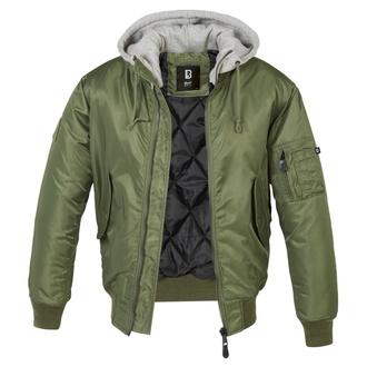 Zimska jakna - MA1 Sweat - BRANDIT, BRANDIT