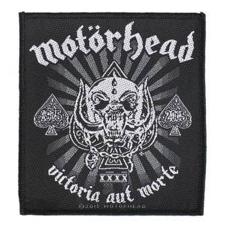 Našitek Motörhead - Victoria - RAZAMATAZ, RAZAMATAZ, Motörhead