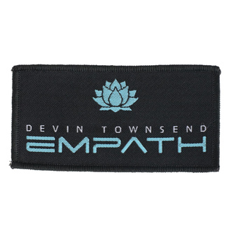 Našitek Devin Townsend - Empath - RAZAMATAZ, RAZAMATAZ, Devin Townsend