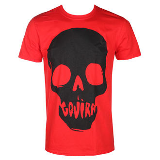 Moška metal majica Gojira - SKULL MOUTH - PLASTIC HEAD, PLASTIC HEAD, Gojira