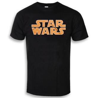 Moška filmska majica Star Wars - Logo - HYBRIS, HYBRIS, Star Wars