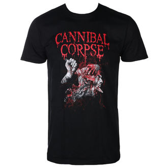 Moška Metal Majica Cannibal Corpse - STABHEAD 2 - PLASTIC HEAD, PLASTIC HEAD, Cannibal Corpse