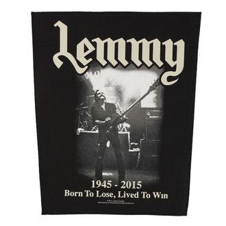 obliž velik Motörhead - Lemmy - živel Da Zmaga - RAZAMATAZ, RAZAMATAZ, Motörhead