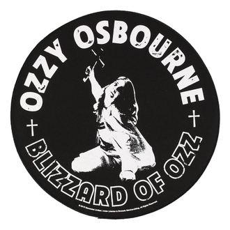 obliž velik OZZY OSBOURNE - BLIZZARD OF OZZ - RAZAMATAZ, RAZAMATAZ, Ozzy Osbourne