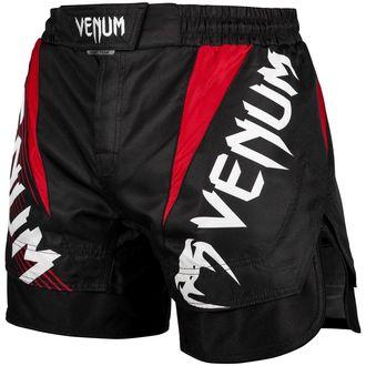 Moške boksarske kratke hlače (fightshorts) VENUM - NoGi 2,0 - Črno, VENUM