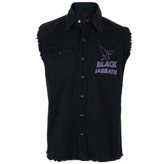 moški brez rokavov majica (telovnik) BLACK SABBATH - LORD OF THIS WORLD - RAZAMATAZ, RAZAMATAZ, Black Sabbath