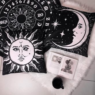 Vzglavnik KILLSTAR - Vintage Moon, KILLSTAR
