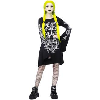 Ženska obleka KILLSTAR - Visions, KILLSTAR