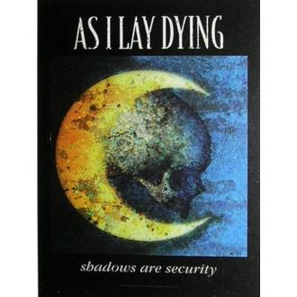 Zastava As I Lay Dying HFL 0873, HEART ROCK, As I Lay Dying