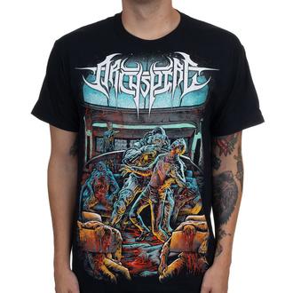 Moška metal majica Archspire - Borg Attack - INDIEMERCH, INDIEMERCH, Archspire