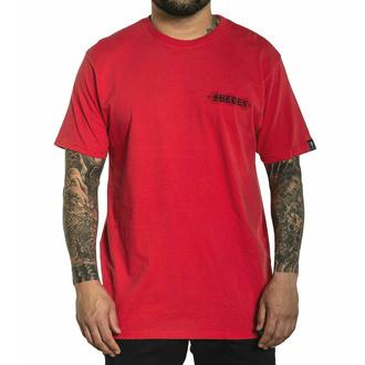 Moška majica SULLEN - RED ELECTRIC, SULLEN