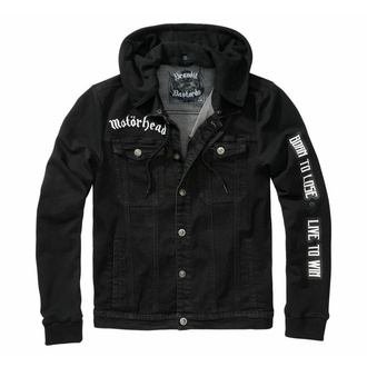 Moška jakna BRANDIT - Motörhead, BRANDIT, Motörhead