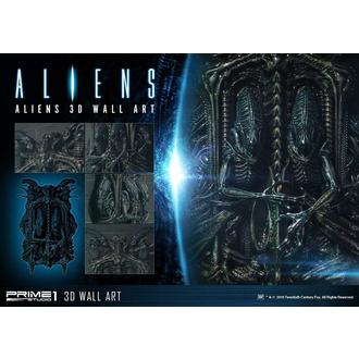 Zidna dekoracija Aliens - 3D Wall Art, NNM, Osmi potnik