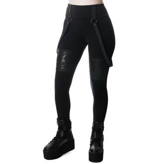 Ženske hlače (legice) KILLSTAR - Watch Me - KSRA001379