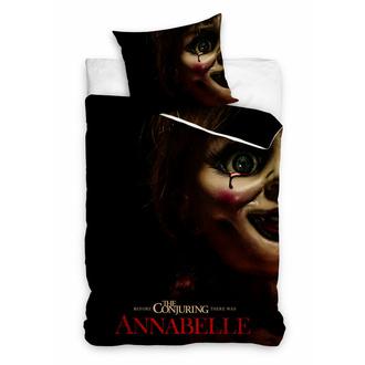 Posteljnina Annabelle - WARNER BROS - HORROR, NNM, Annabelle
