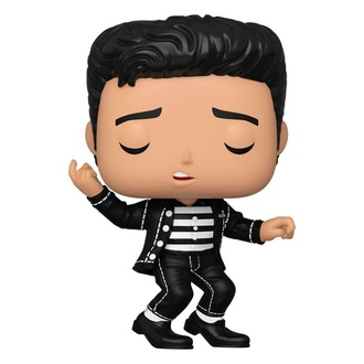 pop figura Elvis Presley - Jailhouse Rock - POP!, POP, Elvis Presley
