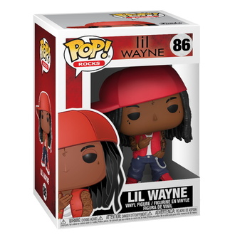 pop figura Lil Wayne - POP!, NNM, Lil Wayne