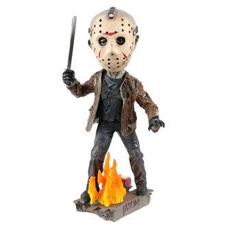 Bobble Had Lutka Friday the 13th - Head Knocker Bobble-Head Jason, NNM, Friday the 13th
