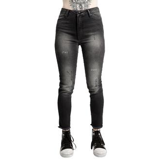 Ženske hlače DISTURBIA - Stay Away, DISTURBIA