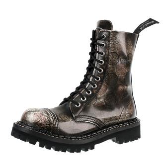 Škornji STEADY´S - 10 vezalnih lukenj, STEADY´S