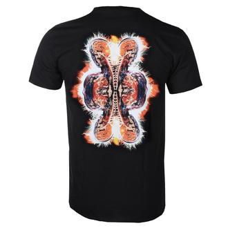 Moška majica Tool - Parabola Logo - ROCK OFF, ROCK OFF, Tool