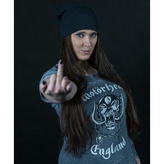 Ženska metal majica Motörhead - England BO - ROCK OFF, ROCK OFF, Motörhead