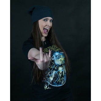 Moška metal majica Iron Maiden - Live After Death - ROCK OFF, ROCK OFF, Iron Maiden