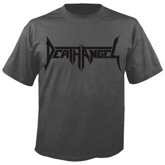 Moška metal majica Death Angel - Logo SIVA - NUCLEAR BLAST, NUCLEAR BLAST, Death Angel