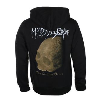 Moški hoodie My Dying Bride - The Ghost Of Orion Skull - RAZAMATAZ, RAZAMATAZ, My Dying Bride