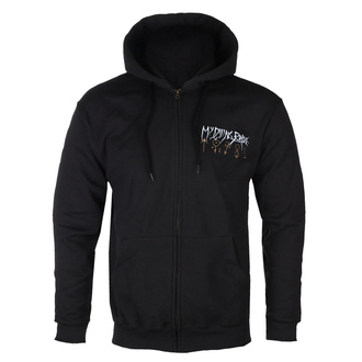 Moški hoodie My Dying Bride - The Ghost Of Orion Skull - RAZAMATAZ, RAZAMATAZ, My Dying Bride