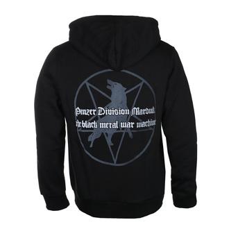 Moški hoodie Marduk - Black Metal War Machine - RAZAMATAZ, RAZAMATAZ, Marduk