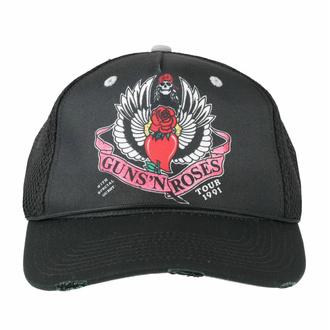 kapa Guns N' Roses - 91 TOUR - AMPLIFIED, AMPLIFIED, Guns N' Roses