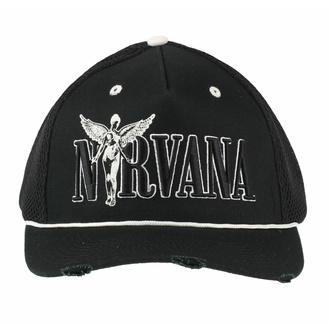 Kapa NIRVANA - IN-UTERO MONOCHROME - AMPLIFIED, AMPLIFIED, Nirvana