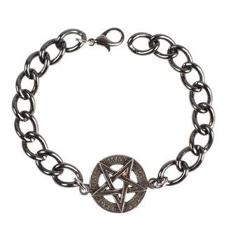Zapestnica Pentagram, FALON