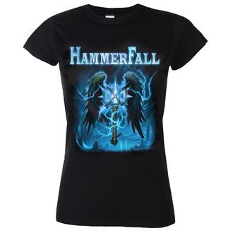 Ženska metal majica Hammerfall - Second To One - ART WORX, ART WORX, Hammerfall